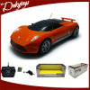 Selling caldo Lamborghini Simulation 4 Channel RC Racing Car con Light