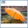 Faltender im Freienpatio-Regenschirm-Sonnenschirm
