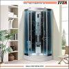 Compartimento acrílico Ts7090L do chuveiro