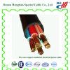 Lszh Low Smoke et câble d'alimentation de Halgen Free