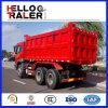 FAW 350HP 6X4 30トンの頑丈なダンプトラックのダンプカートラック