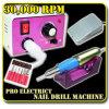 Machine électrique professionnelle d'art d'ongle de machine d'ongle de machine de foret d'ongle de 30000 t/mn