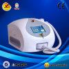 苦痛のイタリアの水ポンプを搭載する自由な毛の取り外しのダイオードレーザー機械