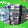 Boyau de jardin de tissu-renforcé de PVC pour l'outil de jardin