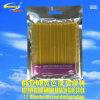 Ручка клея Melt термостабильного ясного янтарного кератина горячая (BS120N)