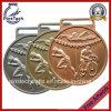 Medaglia di Triathlion dell'uomo del ferro, medaglia personalizzata di sport