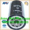 6136-51-5120 filtres à huile principaux d'excavatrice de KOMATSU