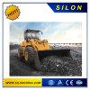 Cargador FL958g-II (5ton) de la rueda de Lovol con Ce y ISO9001