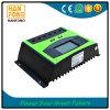 Contrôleur solaire de charge de qualité avec le meilleur prix (ST160)
