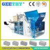 Qmy12-15移動式具体的な煉瓦ブロック機械