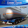 공장 Sale 55cbm LPG/Chemical Acid Liquid Tank Semi Trailer