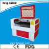 Acrylic laser Engraving and Cutting Machine larva in China