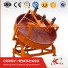 Pelletiseermachine van de Schijf van het Laboratorium van /Cement van de Meststof van de Samenstelling van de Prijs van de fabriek de Kleine