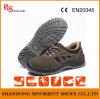 Sapatas de segurança ortopédicas, sapatas de segurança Malaysia da casa RS375