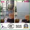 Película dispersada polímero e vidro do cristal líquido