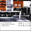 2015 고품질 현대 UV 높은 광택 있는 부엌 찬장 (FY345)