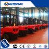 China Yto carretilla elevadora eléctrica Cpd15 de 1.5 toneladas