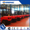 China Yto Forklift elétrico Cpd15 de 1.5 toneladas