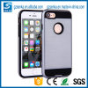 Caso de raso cepillo nuevo teléfono 2016 para iPhone 7/7 Plus