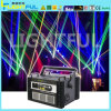 RGB Idla Laser Stage Light Laser-Light 8W Beam