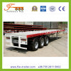 45feet 3axle Flatbed Container Semitrailer