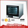 Heo-6D-Bの4つの皿およびデジタル対流のオーブンが付いている電気パン屋オーブン