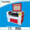 Máquina de corte por gravura a laser para coelhos Hx-1290se