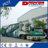 25m3/H - 75m3/H Towable Concrete Batching Plant met Truck Chassis