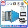 AC400V-2400kw banco de carga Dummy do desequilíbrio de 3 fases