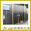Natural Polished Stone Cafe Imperial Granite Slab pour Countertop/Vanitytop (YQC)