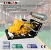 Générateur de gaz naturel d'énergie électrique de méthane de PCCE (10kw-500kw) avec à faible bruit