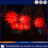 Ballon van de Decoratie van de hete de Verkopende LEIDENE van de Decoratie van de Gebeurtenis van het Huwelijk Ster van de Verlichting Opblaasbare met LEIDEN Licht voor Verkoop