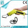 Kit di strumenti elettrico automatico della tagliatrice del fabbricato della gomma piuma di calore della mano