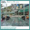 Rk Portable Aluminum Stage mit Stairs für Concert /Performance
