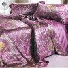 Huis Textil 100% Reeks van het Beddegoed van de Zijde