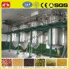 matériel brut procurable de raffinerie d'huile de soja de l'ingénieur 1-100t/D