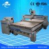 Router de madeira de venda do CNC de China o melhor com a tabela de alumínio do T-Entalhe