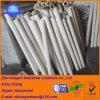 Tubo di ceramica allumina industriale Al2O3 del refrattario 99 95% dell'alta