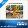 Вращение Type Super Wedge Rock Splitter для Large Rock Demolition