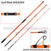 Pesca Rod orientale della spuma di azione di alta qualità