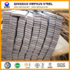 Flacher Stahlstab mit guter Qualität und großem Verkauf