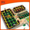 2014 Mich clássico Safety Net Tampoline Parque