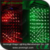 RGB LEDのクリスマスの球のカーテン(AL-800)