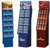 El Supply de Paper Display - Food Paper Display Cabinet Chocolate Display (LC15-990)