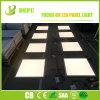 Lúmenes de la luz del panel del LED 3600 2X2 40W refrescan Ra>80 el Ce blanco RoHS 5 años de garantía