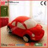De gevulde Auto van het Stuk speelgoed van de Pluche van het Kussen van het Stuk speelgoed Zachte voor de Jonge geitjes van de Baby