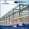 Almacén de acero prefabricado de la luz del bajo costo para la venta