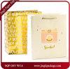 Hot Stamping Foil Gift Bags Gift Sacos de papel Sacos de presente de tratamento especial