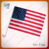 Национальный флаг мира, флаг автомобиля США (HYCF-AF023)