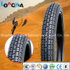 China Professional Supplier Motorbike Tyre con Hot Sale Pattern
